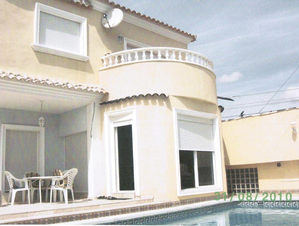 Villa avec vue sur le mer