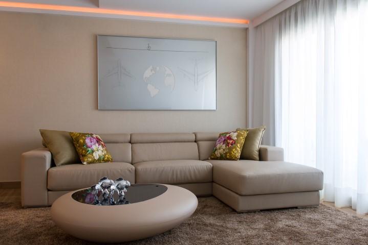 Apartamento de lujo en el Arenal