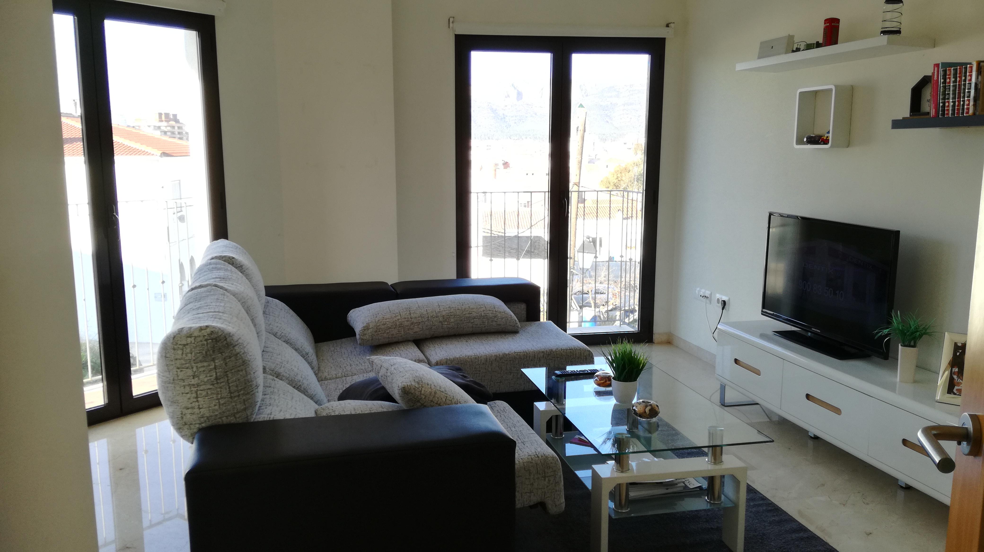 Wohnung zu vermieten in Gata de Gorgos