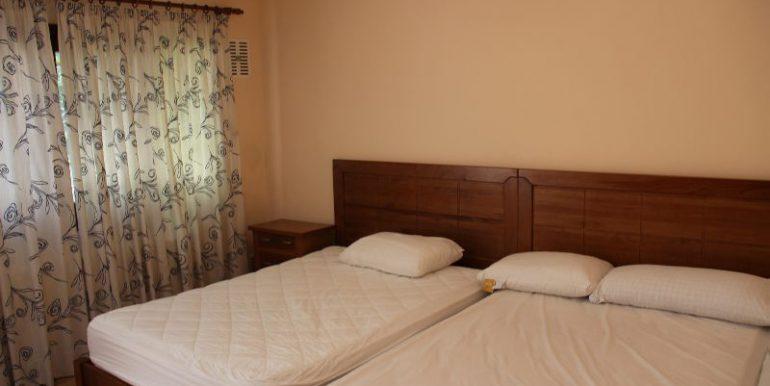 apartamento para invitados